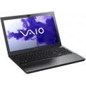 Ноутбук SONY VPCSE1Z9E (i7-2640M/6/750) - Уценка