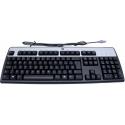 Клавиатура HP Black USB -  Class B