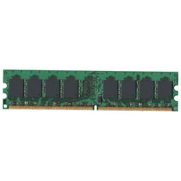 Оперативная память DDR2 Crucial 1Gb 667Mhz