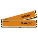 Оперативная память DDR2 Crucial Ballistix 1Gb 800Mhz