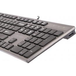 Клавиатура KV-300H A4tech