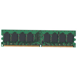 Оперативная память DDR2 Micron 2Gb 667Mhz