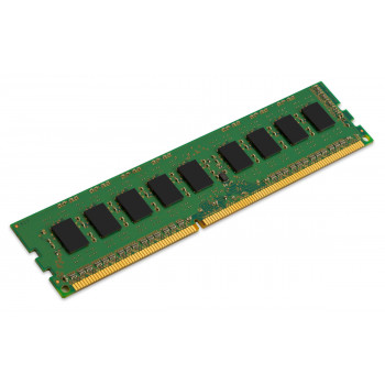 Оперативная память DDR3 Kingston 4Gb 1600Mhz