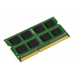 Оперативная память SO-DIMM DDR3L Micron 4Gb 1600Mhz