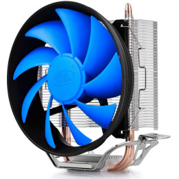 Охлаждение для процессора Deepcool GAMMAXX 200T