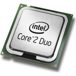 Процессор Intel Core2 Duo E7400 (3M Cache, 2.80 GHz, 1066 MHz FSB)