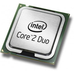 Процессор Intel Core2 Duo E7500 (3M Cache, 2.93 GHz, 1066 MHz FSB)