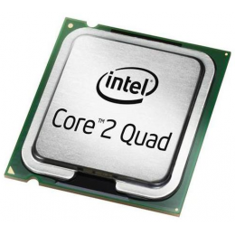 Процессор Intel Core2 Quad Q8400 (4M Cache, 2.66 GHz, 1333 MHz FSB)