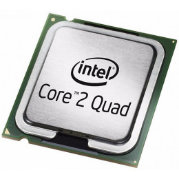 Процессор Intel Core2 Quad Q9300 (6M Cache, 2.50 GHz, 1333 MHz FSB)