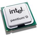 Процессор Intel Pentium D820 (2M Cache, 2.80 GHz, 800 MHz FSB)