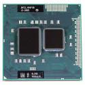 Процессор для ноутбука Intel Core i3-330M (3M Cache, 2.13 GHz)