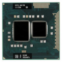 Процессор для ноутбука Intel Core i3-370M (3M Cache, 2.40 GHz)
