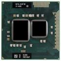 Процессор для ноутбука Intel Core i5-460M (3M Cache, 2.53 GHz)