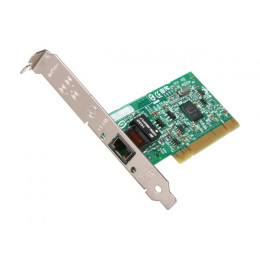 Сетевая карта Intel PRO/1000 GT Desktop Adapter