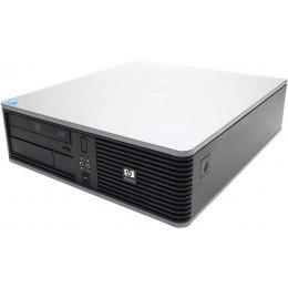 Компьютер HP Compaq DC 7800 SFF (E5300/4/160)