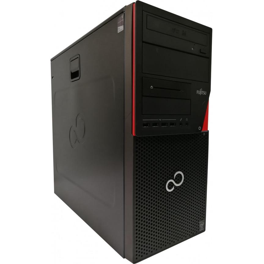 Компьютер Fujitsu Esprimo P720 E85+ Tower (i5-4570/8/500/GTX1060-3Gb)