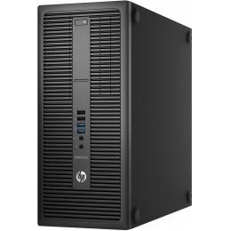 Компьютер HP EliteDesk 800 G1 Tower (i3-4130/8/240SSD/GTX1060-3Gb)