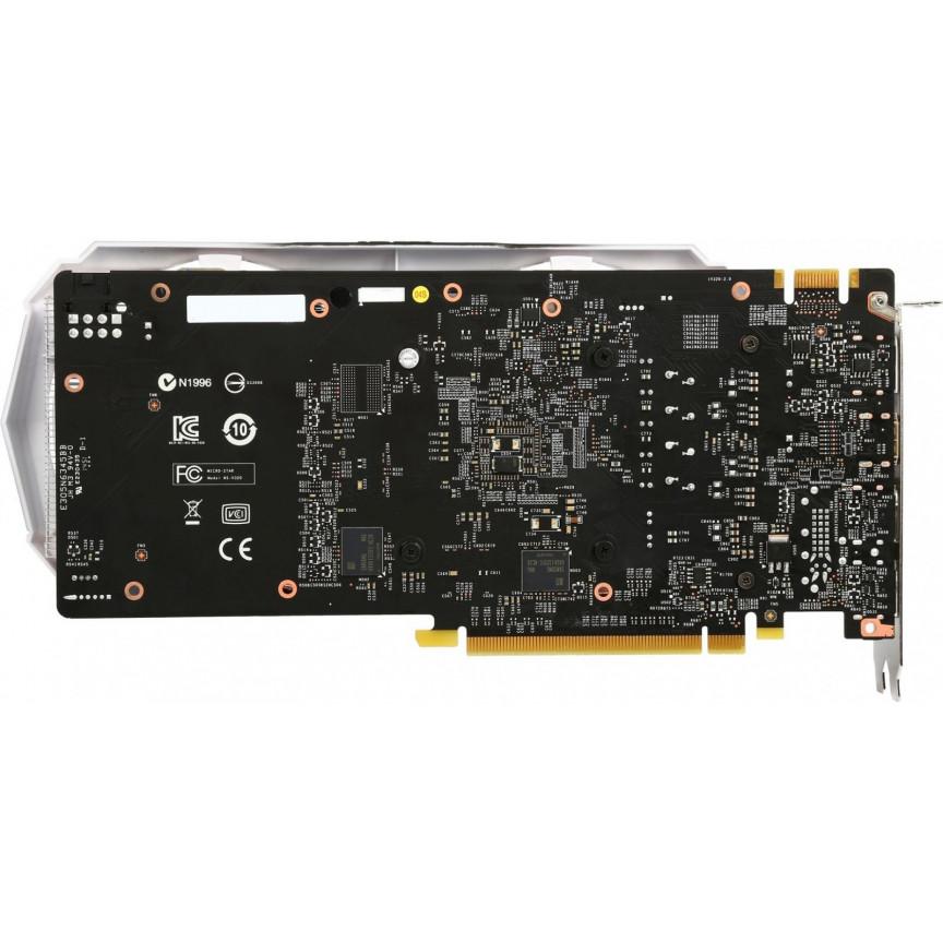 Видеокарта MSI GeForce GTX 960 2Gb 128bit GDDR5 (2GD5T OC)