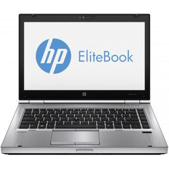 Ноутбук HP EliteBook 8470p (i5-3320M/4/500) - Class A