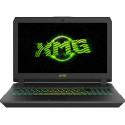 Ноутбук XMG (Schenker) Laptop P507-jnm (i7-7700HQ/8/240SSD/1Tb/GTX1070-8Gb) - Class A