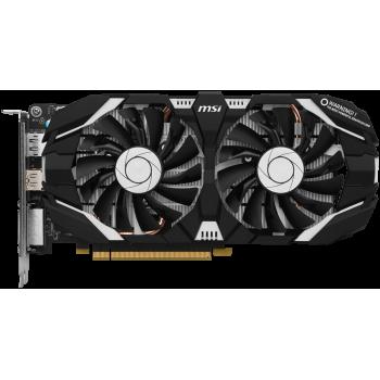 Видеокарта MSI GeForce GTX1060 6144Mb 192-bit GDDR5 OCV1