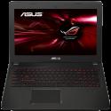 Ноутбук Asus ROG G502VM-FY017T (i7-6700HQ/8/1TB/128SSD/GTX1060-6Gb) - Class A
