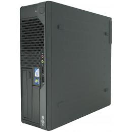 Компьютер Fujitsu Esprimo E5731 SFF (E7500/4/120SSD/500)