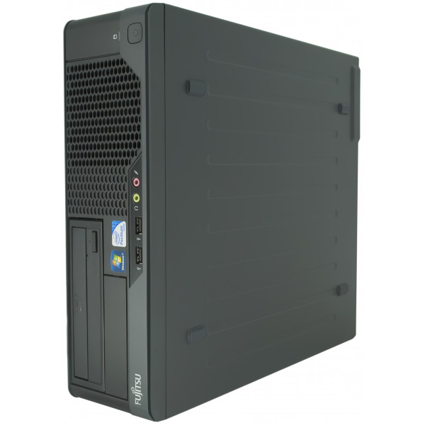 Компьютер Fujitsu Esprimo E5731 SFF (E8400/4/500)
