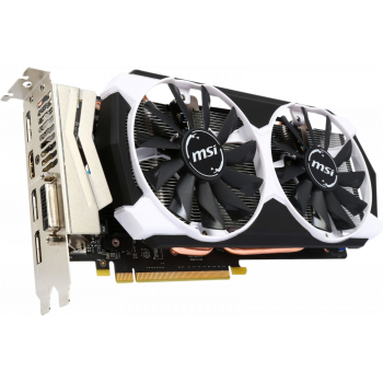 Видеокарта MSI GeForce GTX 960 2Gb 128bit GDDR5 (2GD5T OC)