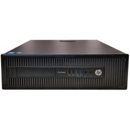 Компьютер HP ProDesk 600 G1 SFF (i5-4570/32/500/240SSD)