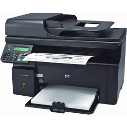 МФУ HP LaserJet M1212nf MFP