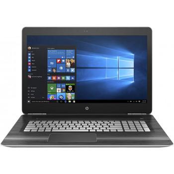 Ноутбук HP Pavilion 17-AB011NL (i7-6700HQ/8/128SSD/1Tb/GTX960M-4Gb) - Class A
