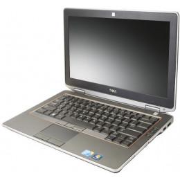 Ноутбук Dell Latitude E6320 (i5-2520M/8/120SSD) - Class B