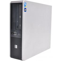 Компьютер HP Compaq DC 7900 SFF (Q6600/4/160)