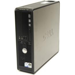 Компьютер Dell Optiplex 760 SFF (E5300/4/160)