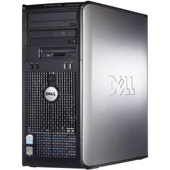 Компьютер Dell Optiplex 380 MT (E5200/4/160)